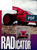 Traxxas Radicator - RCCA - 1990 Oct
