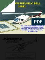 Prevuelo Bell 206b3