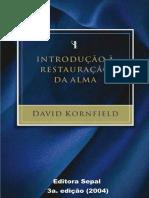 Introdução à Restauração da Alma - David Kornfiel 2004