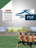 4-Las herramientas  metodológicas