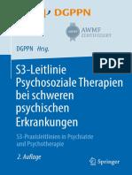 S3_Psychosoziale_Therapien_bei_schweren_psychischen_Erkrankungen_2019-07