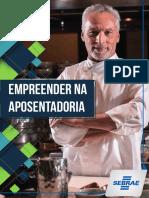 Empreendedor Na Aposentadoria - Sebrae - eBook