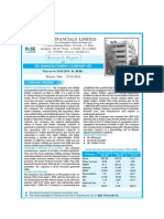 178 Research Report Sel Manufacturing Company Ltd