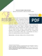 OLIVEIRA, MATTOS - Diálogos sobre lesbianidade nas produções recentes