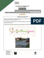 BOLETIN DE OBRAS No 253 JULIO 31 2020