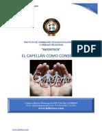 1. Modulo El Capellan Como Consejero Superior Marzo 2020