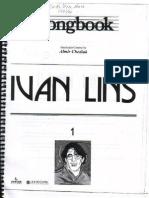 Almir Chediak - Ivan Lins - Songbook Vol 1