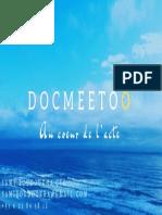 Carte Visite Docmeetoo Samy