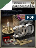 Retales Masoneria Numero 100 - Octubre 2019