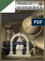 Retales Masoneria Numero 101 - Noviembre 2019