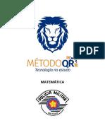 251 Questões de Matemática - PMSP