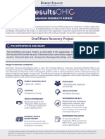 OneFifteen Recovery Project