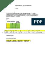 PRACTICA CALIFICADA DE ABASTECIMIENTO DE AGUA Y ALCANTARILLADO