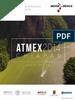 ATMEX 2014 San Cristobal de las Casas - Ingles