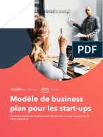 Startup_Business_Plan_For_French