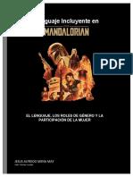 Lenguaje Incluyente en The Mandalorian