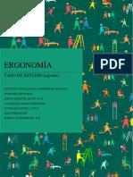 métodos de evaluaciones ergonómicas