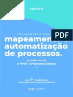 Mapeamento e Automatizacao de Processos