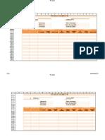Ficha almacen FIFO y PMP
