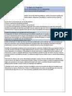 EL ÁRBOL DEL PROBLEMA O DE SOLUCIONES (OBJETIVOS)