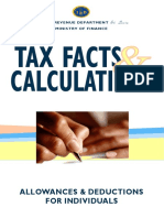 Tax Facts & Calculations_view