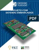 Projeto Com Sistemas Embarcados - Gesse