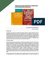La participación indígena en la Guerra del Pacífico - Juan Lan