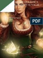 Guia Pratico -  4 Elementos para a Magia das Cartas Ciganas
