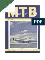 RCAF Manitoba Base - Jul 1944