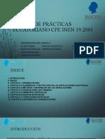 Presetacion Norma CPE INEN 19 2001 (2) (1)