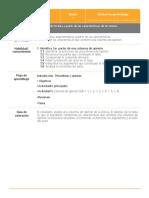 GUÍA DBA 1 Elaboración de hipótesis de lectura a partir de las características de los textos