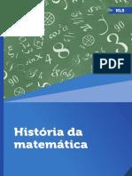 História da matemática - João E. Neto