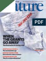 Nature Magazine 7230 - 2009-02-05
