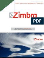 curso zimbraCS ED 2010 - IRONTEC-1