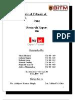 reserchreport-090619100427-phpapp01
