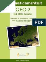 Leonetti, Geografia II