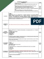 Modelo de Roteiro de Formatura EB