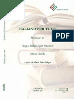 Italiano per tutti