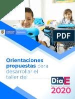 DOCUMENTO TALLER DÍA E 2020_0