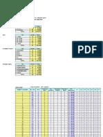 Hasil Rekap SKM 2020 Pelayanan BP UMUM