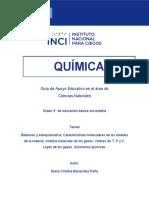 GuiaQuímicaGrado9