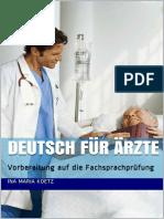 Deutsch Für Ärzte 2019