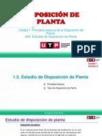 S04.s1 - DP Disposicion de Planta