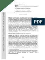 DINIZ, Fernanda Paula - A crise do direito comercial (2017)