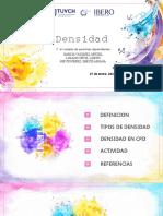 CPD101.DENSIDAD