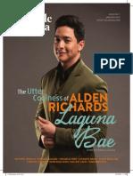 Lifestyle Laguna Issue No. 1