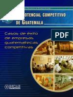 Casos de Exito de Empresas Guatemaltecas
