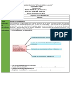 Tarea n.- 3.- 13 de Enero 2021 Teoría Del Conocimiento OCP