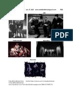 Metal Bulletin Zine 209