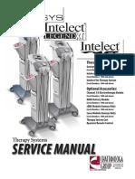 Genisys XT Service Manual